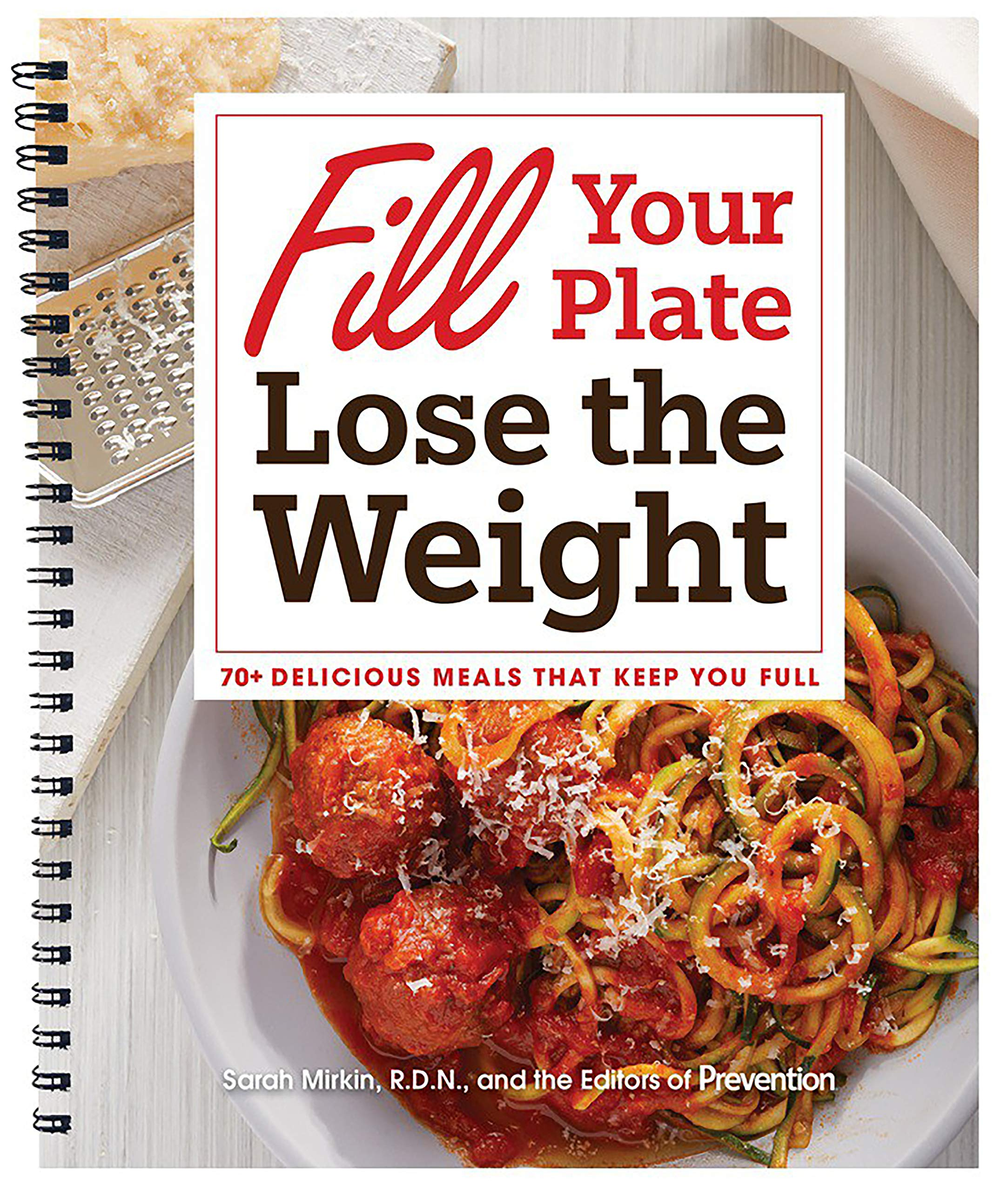 Fill Your Plate Lose Weight product image