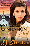 Cinnamon Girl (Second Chance at Love Series Book 1)