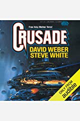 Crusade: Starfire, Book 1 Audible Audiobook