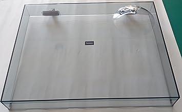 Tapa Original Tocadiscos Technics sl-1200mk2 sl-1210mk2 Made ...