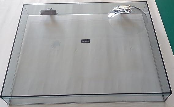 Tapa Original Tocadiscos Technics sl-1200mk2 sl-1210mk2 Made in ...