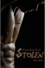 Stolen (YA Paranormal Romance) (Stained Series Book 2) Kindle Edition