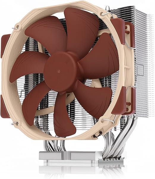 Noctua NH-U14S DX-3647, Disipador de CPU, Silencioso Intel Xeon ...