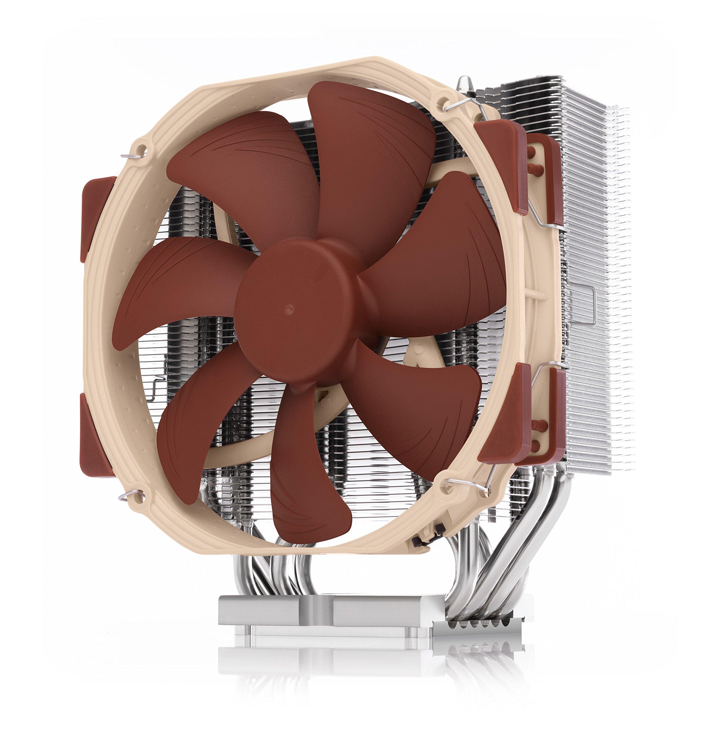 Noctua NH-U14S DX-3647 Premium Quality Quiet 140mm CPU Cooler for Intel Xeon LGA3647