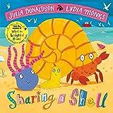 Sharing a Shell (Julia Donaldson/Lydia Monks)