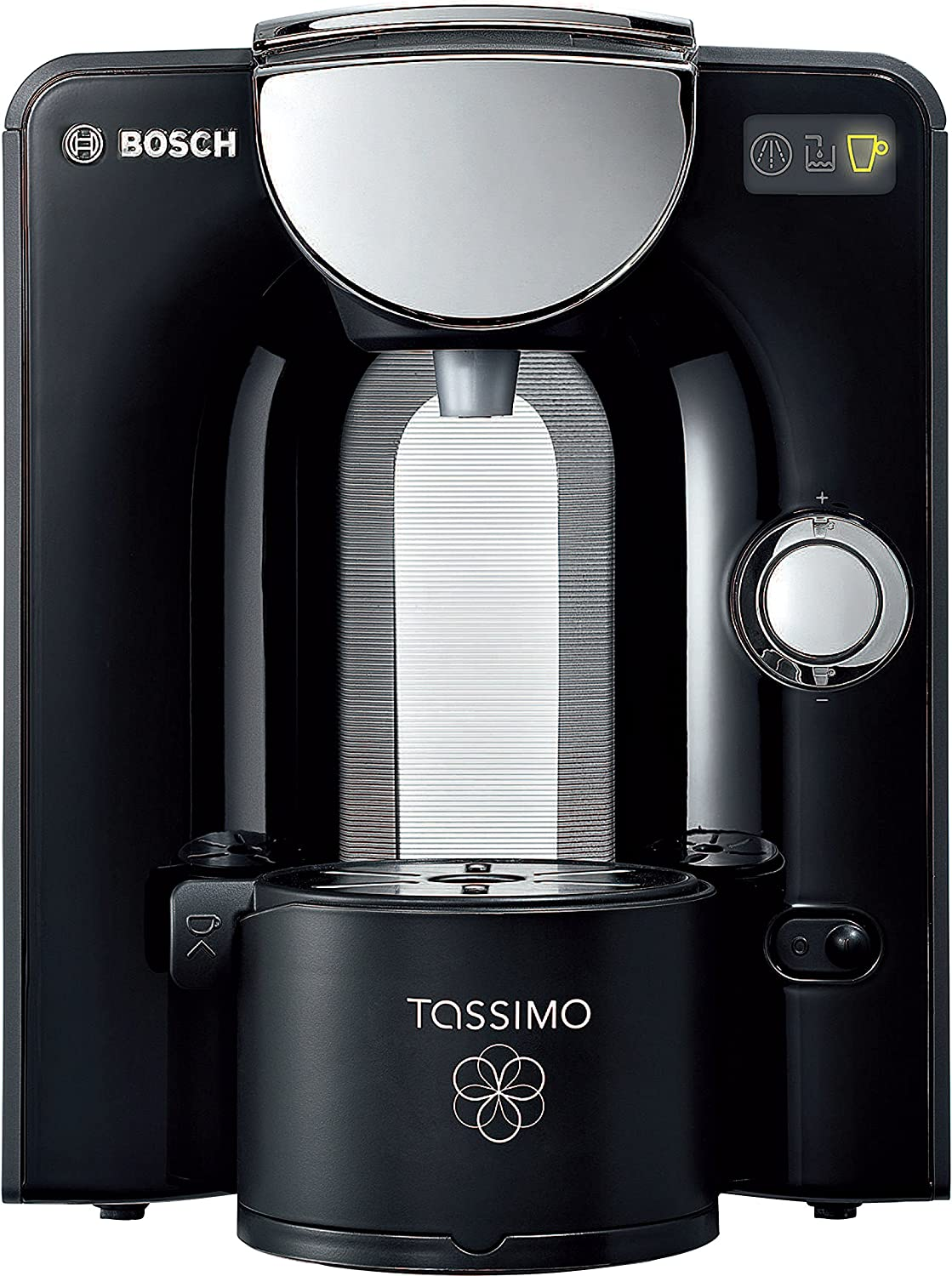 Amazon.com: Bosch Tassimo TAS5542GB Multi Bebidas Calientes ...