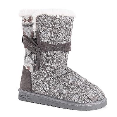 MUK LUKS Women's Clementine Boots Fashion | Mid-Calf