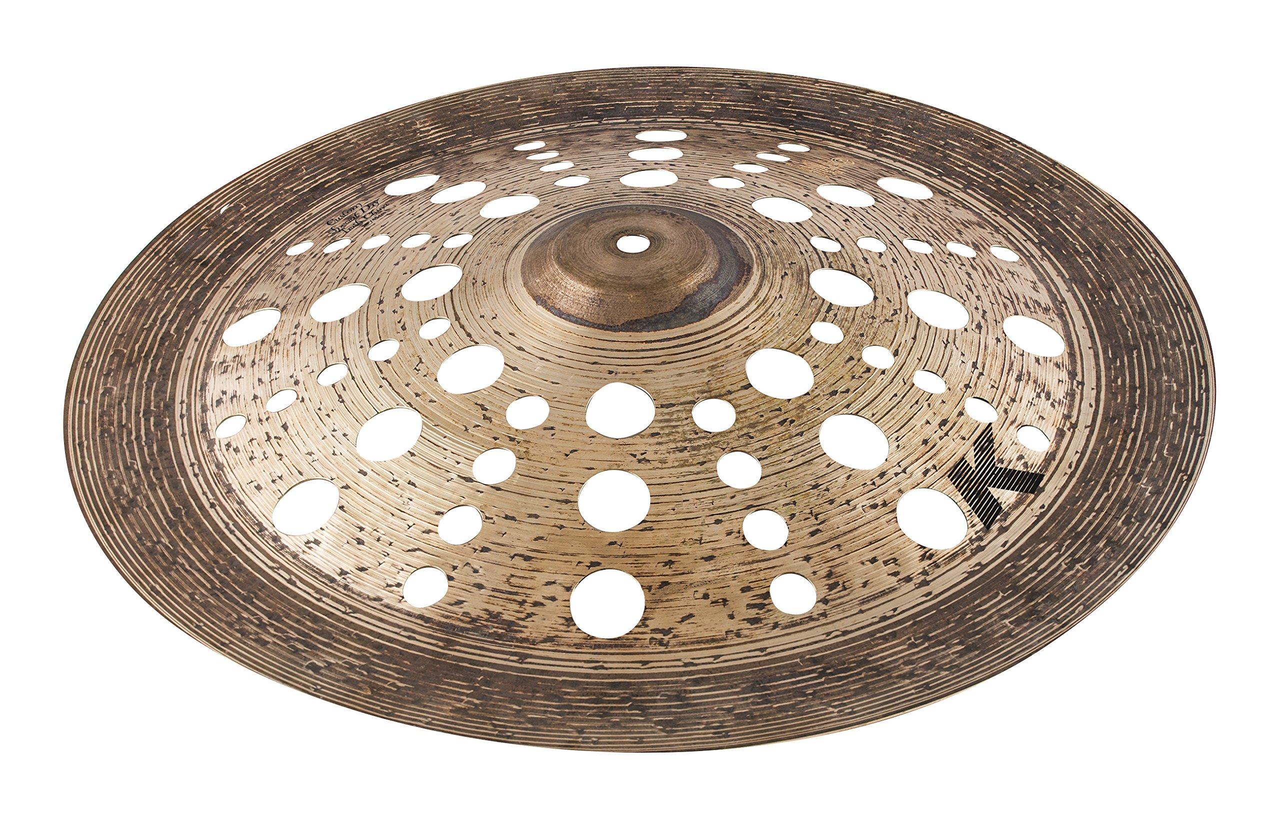 Zildjian K Custom Special Dry 18'' Trash China Cymbal, inch (K1420)