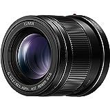 Panasonic H-HS043E Lens 37 mm Black