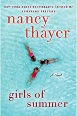 Girls of Summer: A Novel Kindle Edition