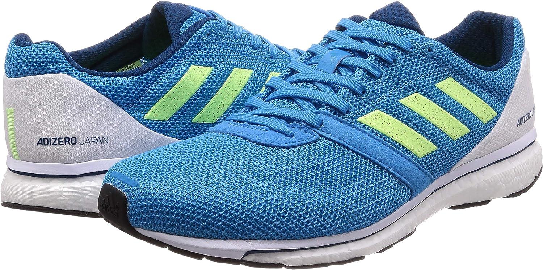 adidas Adizero Adios 4 M, Zapatillas de Running para Hombre ...