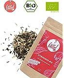 Fairment® Bio Kombucha - Teemischung (Zitroniger | 100g | Bester Geschmack)