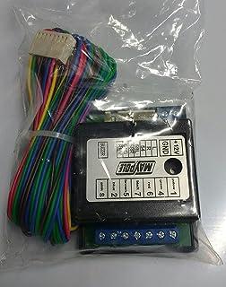Wondrous Ryder Tf2218 7H Smart Logic 7 Way Bypass Relay Towing Towbar Multi Wiring Cloud Ratagdienstapotheekhoekschewaardnl