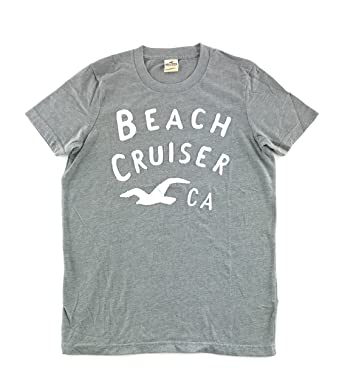 9a5fdabf Amazon.com: Hollister Mens Graphic T-Shirt: Clothing