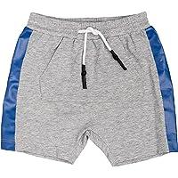 GULLIVER Pantalones Cortos para Bebe Niño Shorts 9-24 Meses
