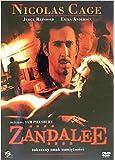 Zandalee - (Erika Anderson, Nicolas Cage) DVD REGION 2