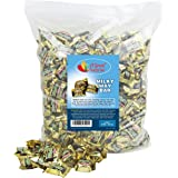 Milky Way Candy Bars - Milkyway Chocolate Candy Bar Mini, 2 LB Bulk Candy
