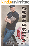 DownShift (Skid Row Kings Book 1)