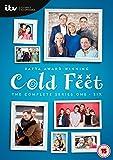Cold Feet - Series 1-6 [DVD]