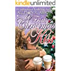A Frothy Christmas Kiss