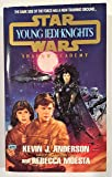 The Shadow Academy (Star Wars: Young Jedi Knights, Book 2)