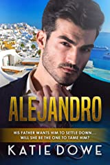 Alejandro: BWWM, BBW, Plus Size, Greek Man, Arranged Marriage, Billionaire Romance (Members From Money Season Two Book 53) Kindle Edition