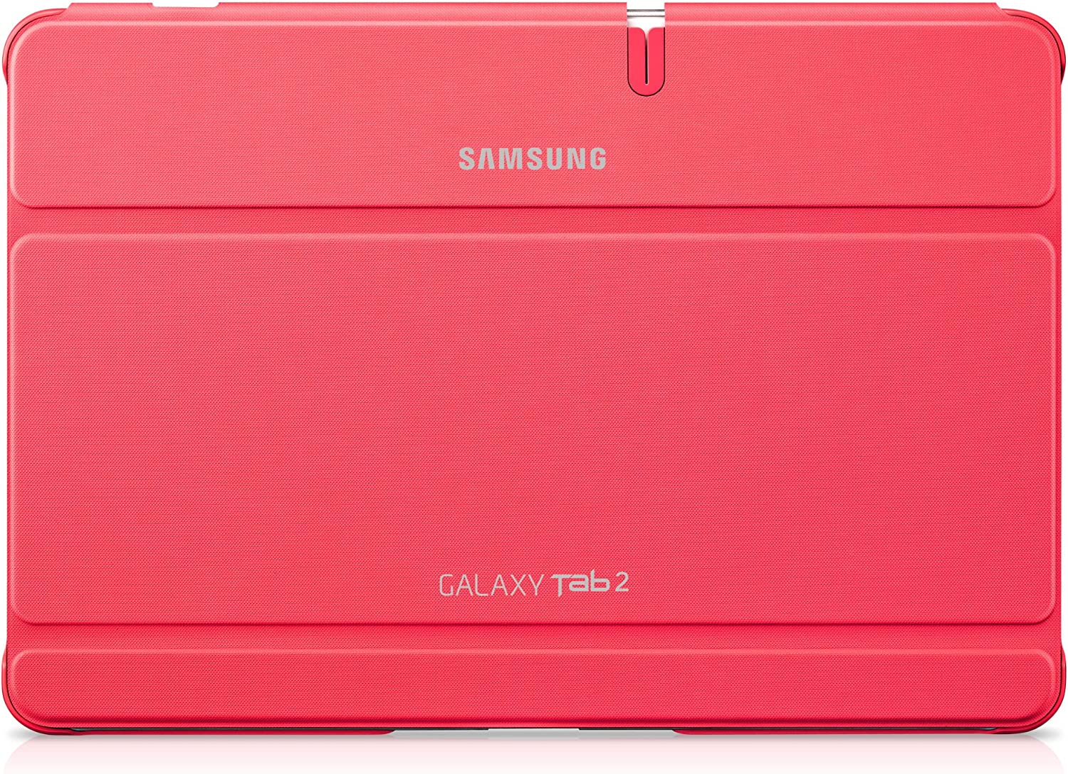 SAMSUNG Book - Funda Galaxy Tab II, Rosa: Samsung: Amazon.es ...