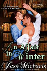 An Affair in Winter (Seasons Book 1) Kindle Edition