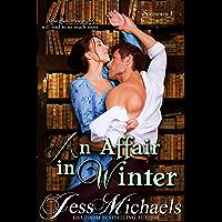 An Affair in Winter (Seasons Book 1) (English Edition)