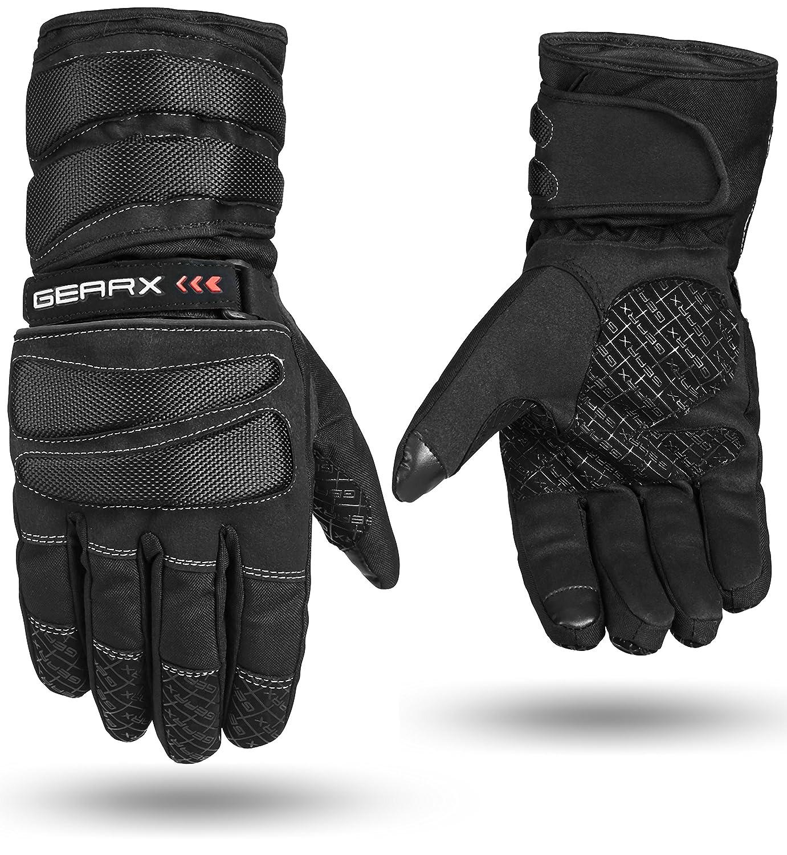 ed3d25b0dc854 Gearx blade motorcycle gloves motorbike waterproof thermal padded clothing  jpg 1381x1500 Leopard riding gloves