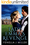 Lady Emma's Revenge