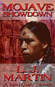 Mojave Showdown (Ned Cody Series Book 2)