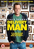Delivery Man [DVD]