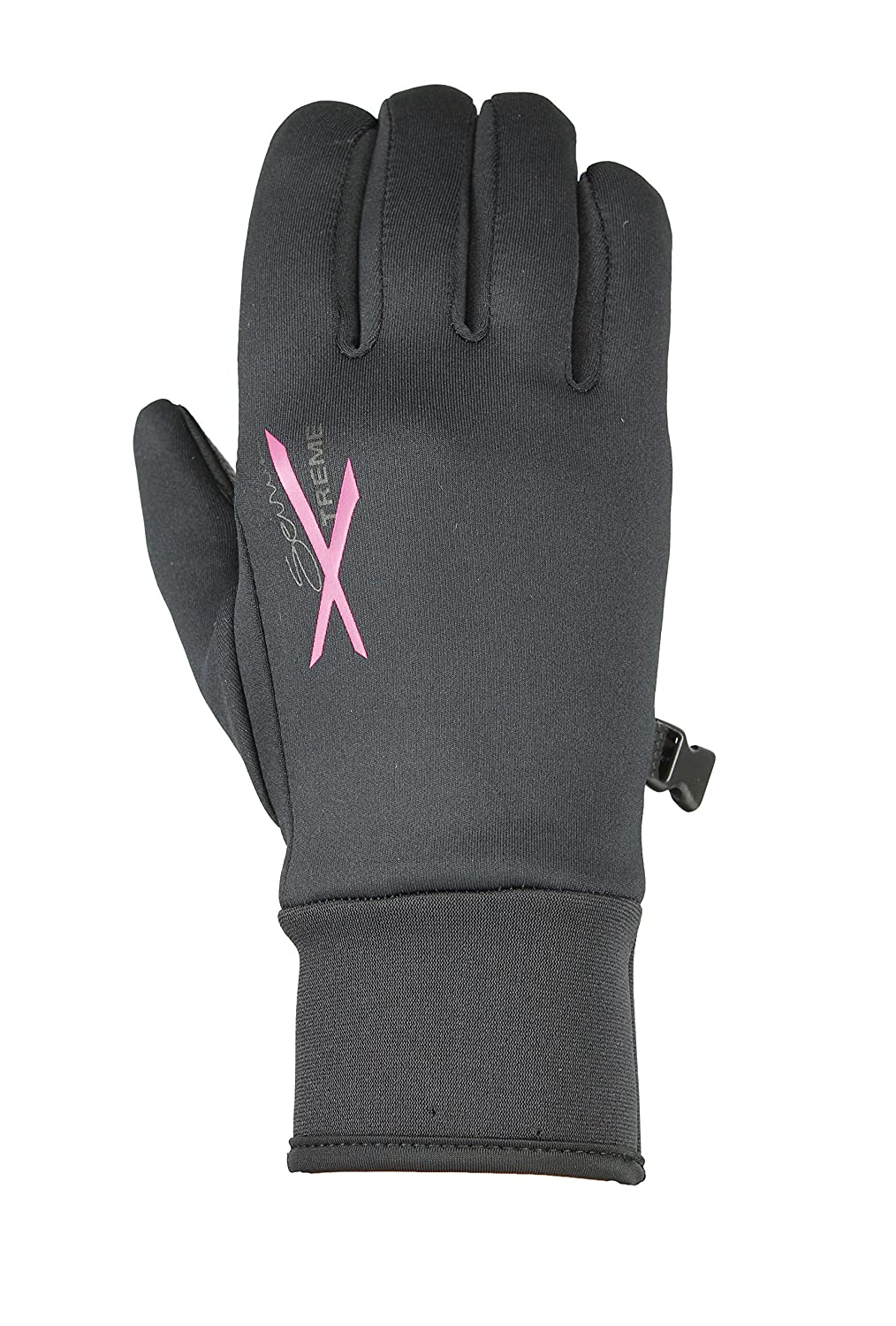 Seirus Innovation Womens Ladies Xtreme Waterproof Form Fit Gloves