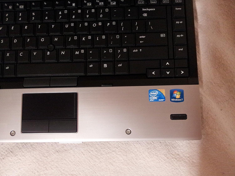 Amazon.com: HP Elitebook 8440p 14-Inch (i5, 2.4GHz, 4GB Memory, 250Gb HDD,  Windows 7 Professional 64-Bit), Silver: Computers & Accessories