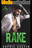 Rake: A Dark Boston Irish Mafia Romance (The Carneys Book 1)