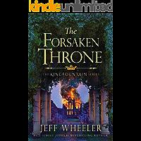 The Forsaken Throne (Kingfountain Book 6) (English Edition)