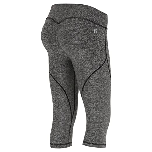 a basso prezzo f5bb3 ecc8d Freddy WR.up Shaping Effect DIWO Sport Low Rise Capri Leggings