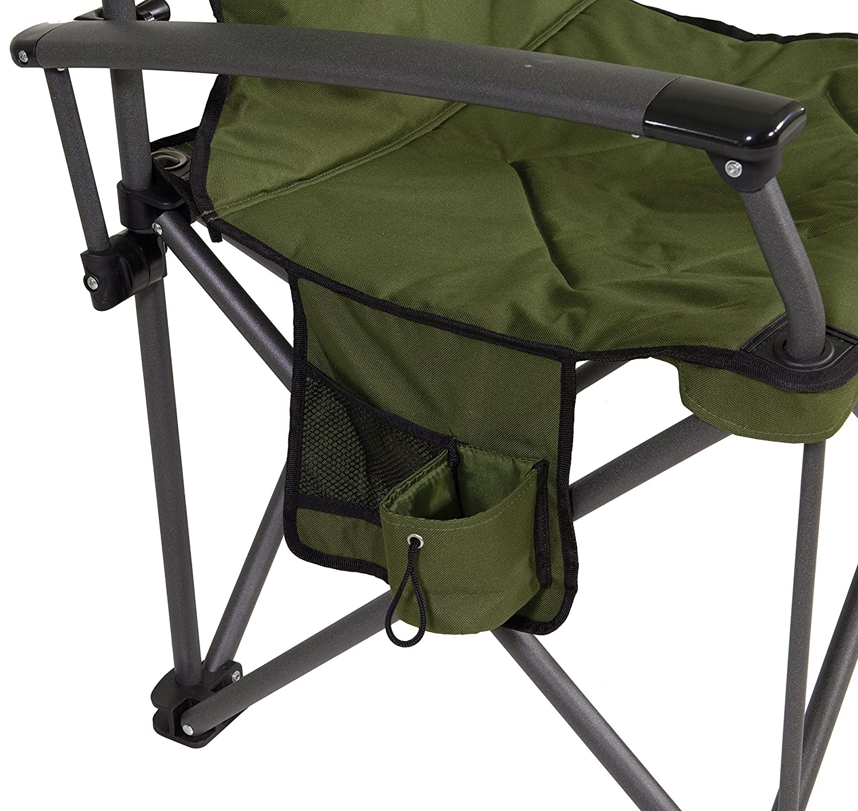 Amazon ALPS Mountaineering Riverside Chair Heavy Duty