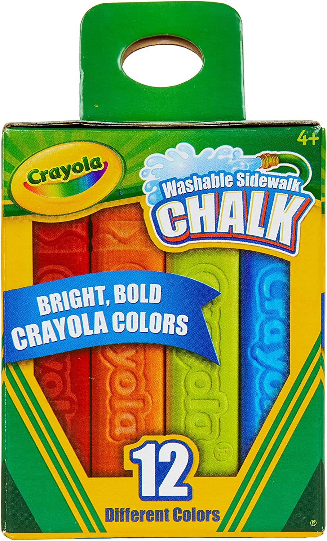 Nontoxic Anti-Dust Chalk White 12 Sticks//Box 62 Boxes