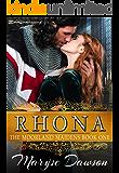 Rhona (The Moorland Maidens Book 1)