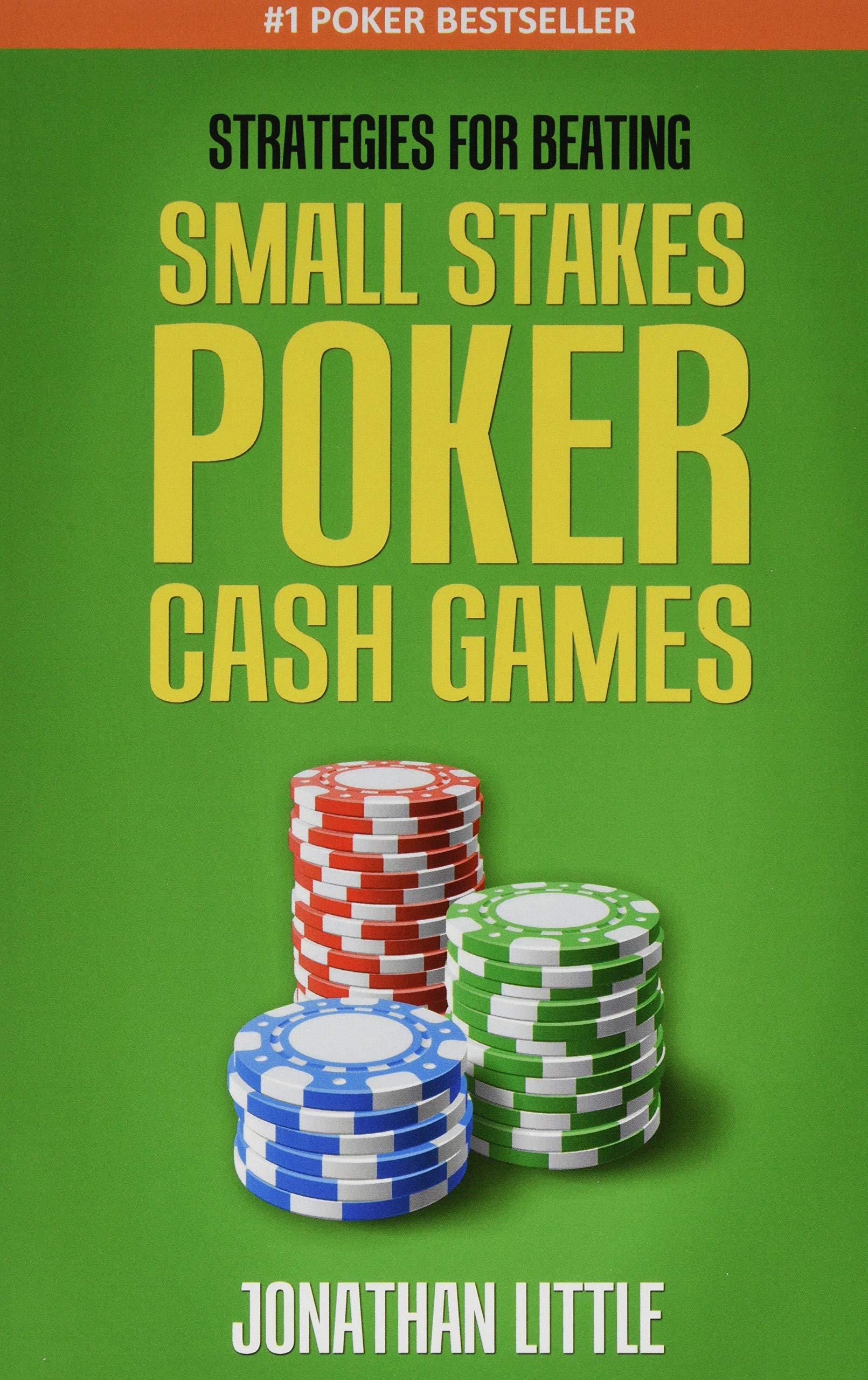 Buy In Poker