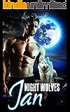 Ian: Night Wolves