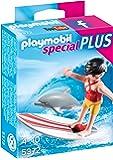 Playmobil - 5372 - Surfeuse