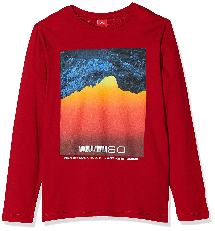 s.Oliver Jungen T-Shirt