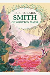 Smith of Wootton Major Kindle Edition