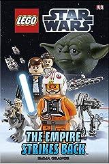 LEGO® Star Wars™ The Empire Strikes Back: Lego Star Wars Empire Strikes Back (DK Readers Level 2) Hardcover