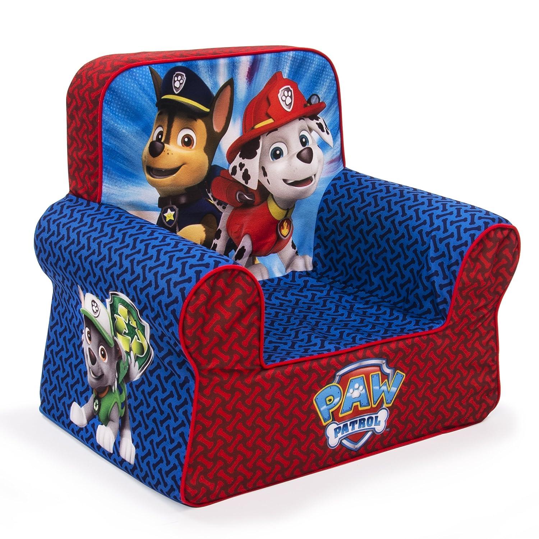 Amazon.com: Marshmallow   Comfy Chair   Nickelodean PawPatrol: Toys U0026 Games
