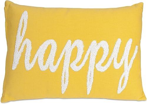 IMAX 86039 Suzie Happy Pillow