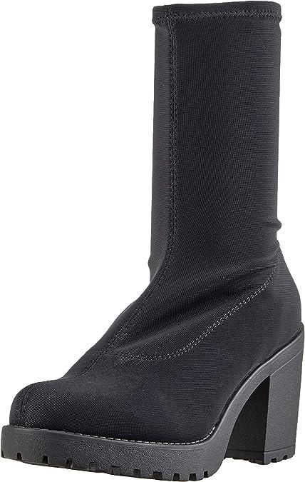 vagabond grace platform ankle boot